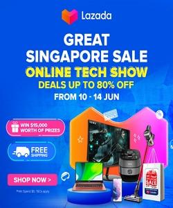 Online Tech Show